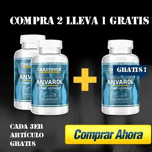 Comprar Oxandrolona Anavar