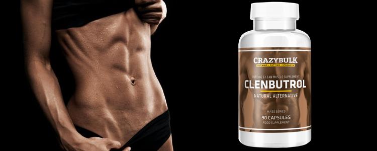 clenbuterol-for women